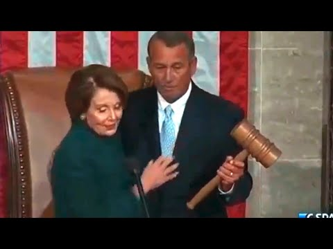 John Boehner Gets Hammered, Cries & Glows Orange Over Speakership