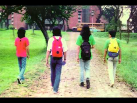 Eraserheads - Milk And Money