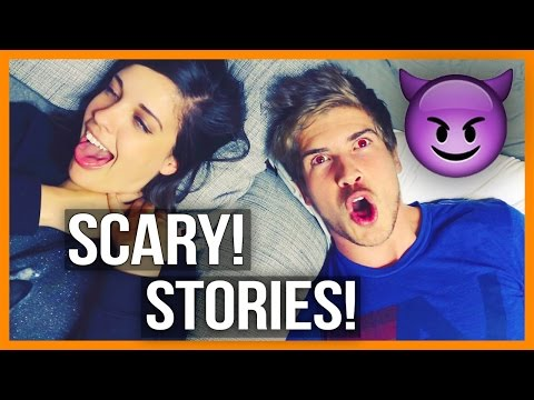 SCARY BED TIME STORIES!