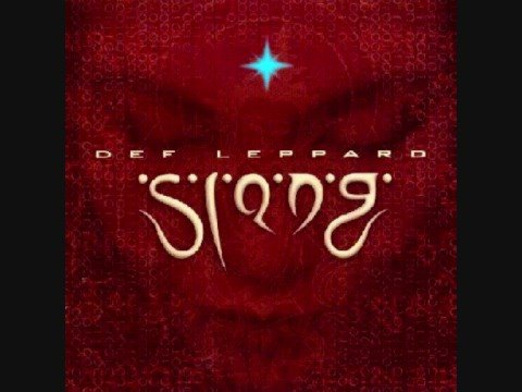 Def Leppard - Gift of Flesh