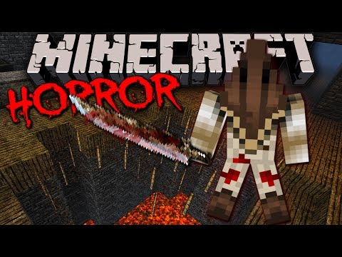 Minecraft: The Hospital - Scary Silent Hill Horror Adventure Map