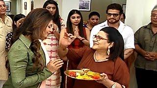 Bhalla Family To Welcome Ishita In 'Ye Hai Mohabbatein' | #TellyTopUp