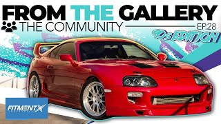Is This Supra The Ultimate JDM Car!? | From The Gallery EP.28 | The Community