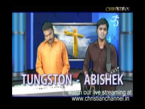 Tamil Christian Song - Christian Channel - Thuthipaen.mp4 video