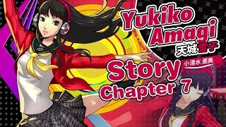 Persona 4 Dancing All Night Chapter 7 [STORY MODE]