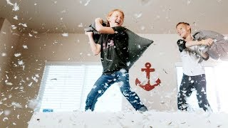 When KIDS go to SLEEPOVERS, funny things can happen! - Check out and prepare for LAUGHING :)