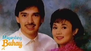Magandang Buhay: Vilma and Ralph's secret to a long and healthy relationship