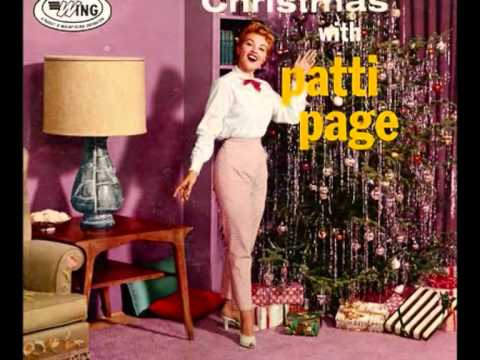 Patti Page  -  Most People Get Married