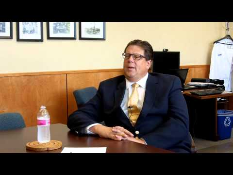 Dr. Ron Langrell--Conquering Stage Fright #2