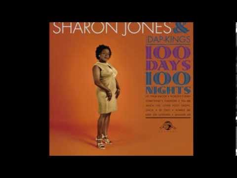 Sharon Jones And The Dap-kings - Nobodys Baby