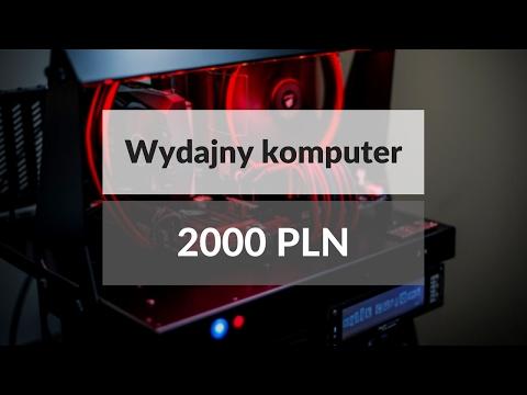 Komputer Do Gier Za 2000 PLN - Wirtualnik