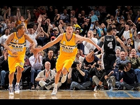 Check out the Top 10 from an amazing night in the NBA. Visit http://www.nba.com/video for more highlights.