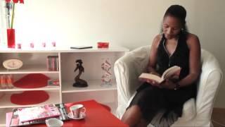 Sylviane LASSOURCE - Pourquoi tu cours - Clip zouk 2012