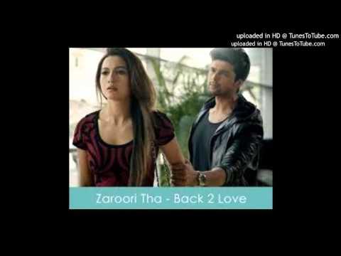 Rahat Fateh Ali Khan -- Zaroori Tha video