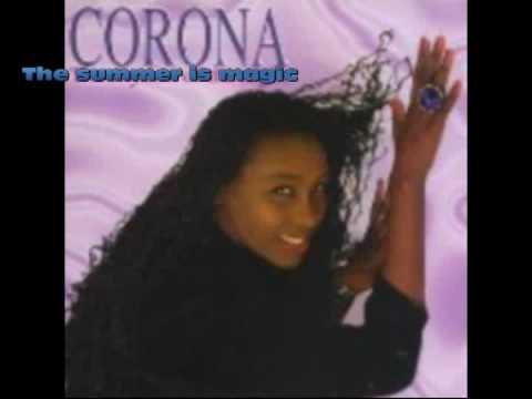 theCorona-//-The summer is magic RMX (+ LYRICS)