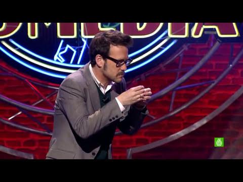 3º Programa de El club de la comedia - 30-01-11 (Al Completo)