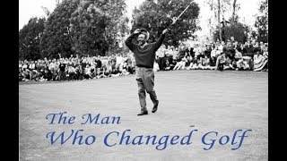 The Man who Changed Golf Charlie Sifford