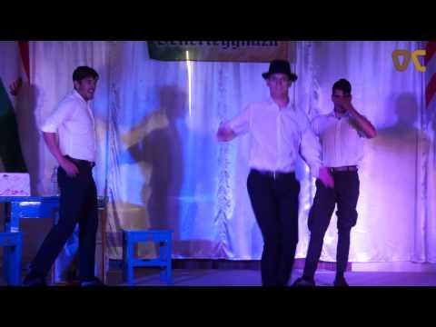 Suhancok - Folk-Fesztivál Gellértegyházán