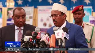 Somalia military working to push terrorists out of Puntland