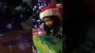 Geneva Baby Girl Review, @ funny Christmas 2016