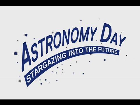Astronomy Day - Meet James Albury from Star Gazers