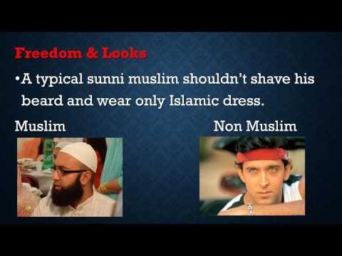 Why Do Muslim Girls Prefer Non Muslim Men ? video