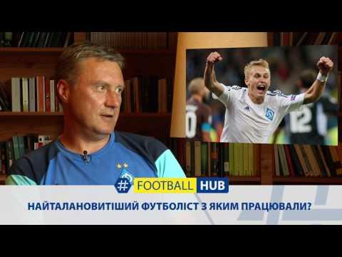 Олександр Хацкевич: На жаль, з Шумахером вже пива не вип'єш