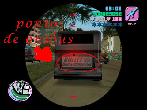 misterios de gta vice city parte 2