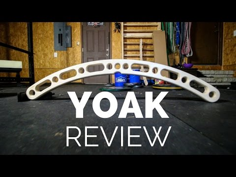 The YOAK Review   Most Innovative Training Equipment of 2017!