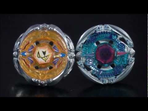 EPIC Battle Flash Sagittario 230WD VS Flame Byxis 230WD HD! AWESOME