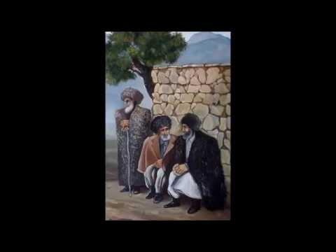 Juhuri song - Girl of Derbent - Duhter Derbendi
