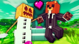 Os Presento a mi Novia | Minecraft #22