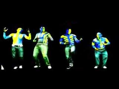 Krezi MIzik (Kanaval 2008) Jou Bare'w