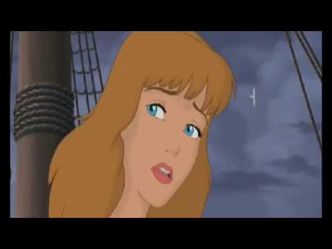 Aladdin - I Knew I Loved You (savage Garden)