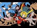Tengen Toppa Gurren Lagann OP 8-bit remix by spiral chiptune