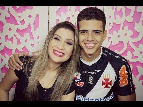 Tag: Testando o namorado! Por Bianca Andrade e Luiz Fernando.