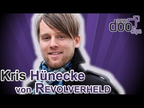 Kris -  Neues Revolverheld-Album 2013
