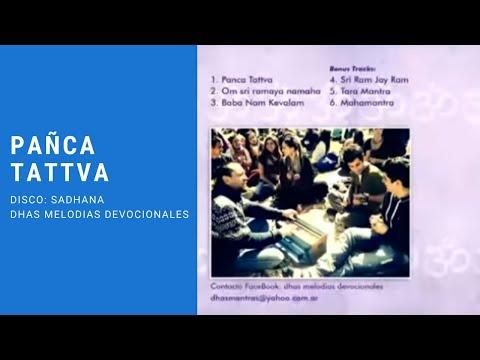 Dhas MelodÍas Devocionales - Pañca-tattva video
