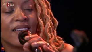 Cassandra Wilson Soft Winds Jazz Open Stuttgart 2003