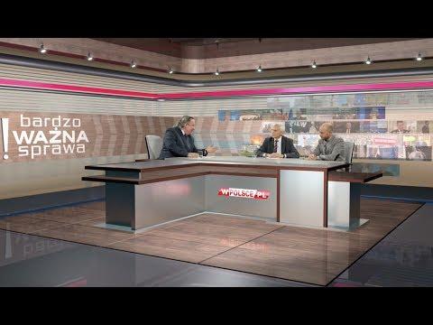 Bardzo Ważna Sprawa - Reprywatyzacja W Warszawie