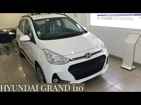 Hyundai Grand i10 Sportz 1.2 Kappa VTVT 2018 | Review