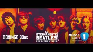 ETERNAMENTE BEATLES- Los Beatles en Japón