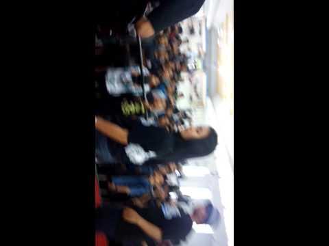 Shaggy And Scooby SKA #RLKZFEST1 at Balai Merdeka Unmer Malang (2)