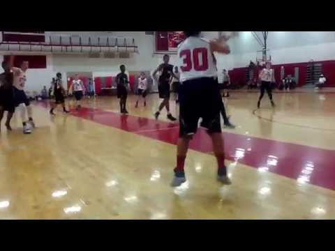 EB vs Ohio Storm Game 2 Part 2