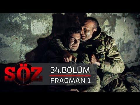 Söz | 34.Bölüm - Fragman 1