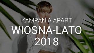 Spot wiosna-lato 2018 Kasia Sokołowska