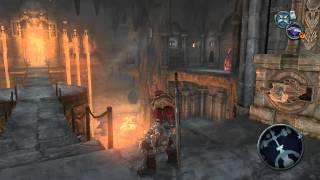 Darksiders Pt 10; Espadas, Bichos y como no, Muertes