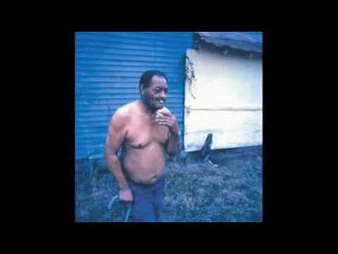 Junior Kimbrough - Lord, Have Mercy On Me