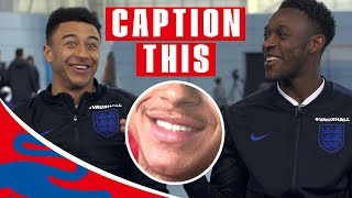 """Rashford's Got a Better Beard Than You, Yours is Bum Fluff!"" 