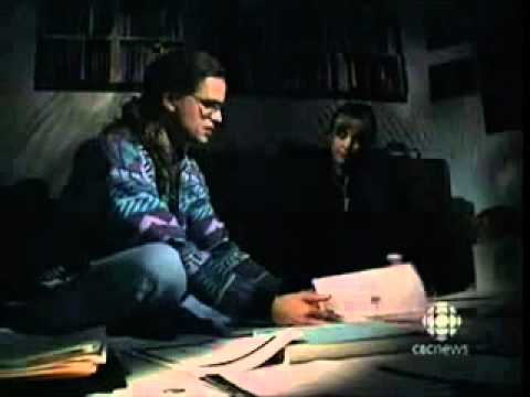 HAARP CBC Broadcast Weather control part 2